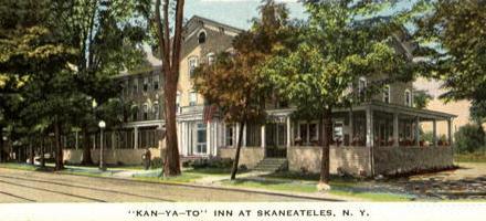 Kan Ya To Inn 3