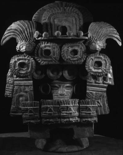 mexican-censer
