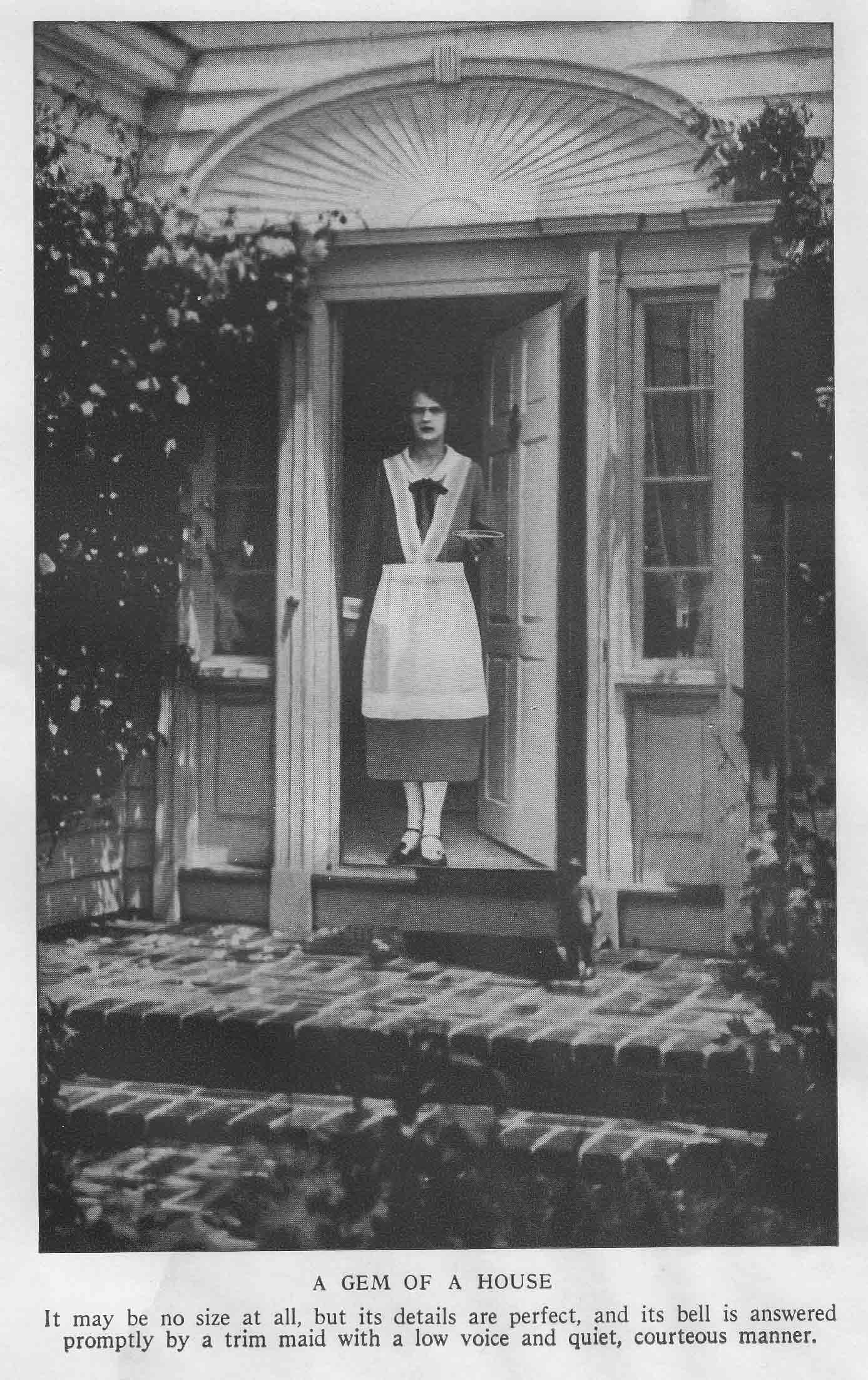 emily post 1922