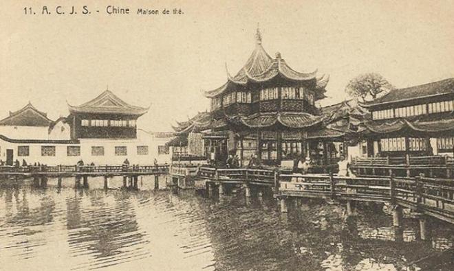 Tea House 3