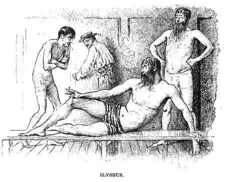Ilyssus