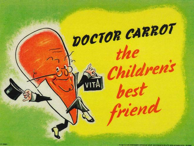 Carrot-WEB