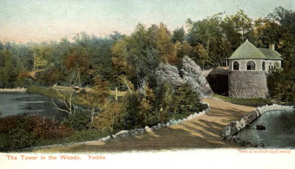 Yaddo 2