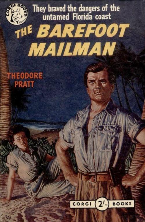 Barefoot Mailman