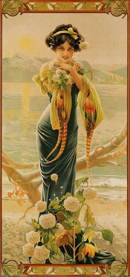 Gaspar Hydrangea