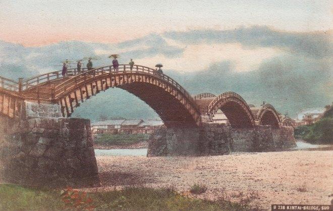 JP-Bridge