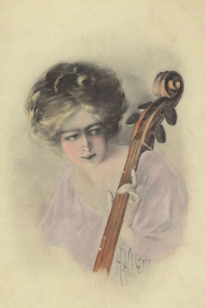 Cello HA Weiss