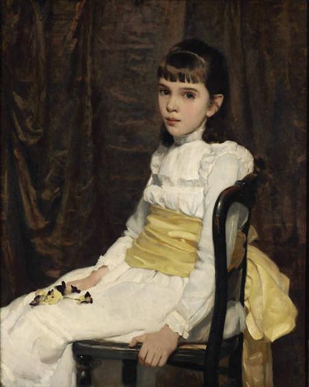 CB Fanny Travis Cochran 1887