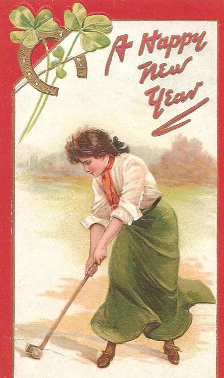 NY 7 Golf