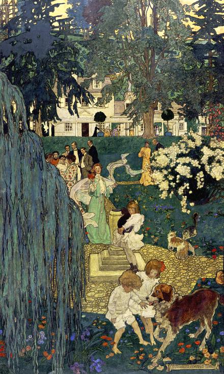 Shippen Green 1904