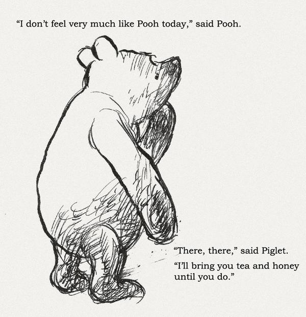 Tea-Pooh