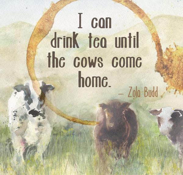 Tea Zola Budd