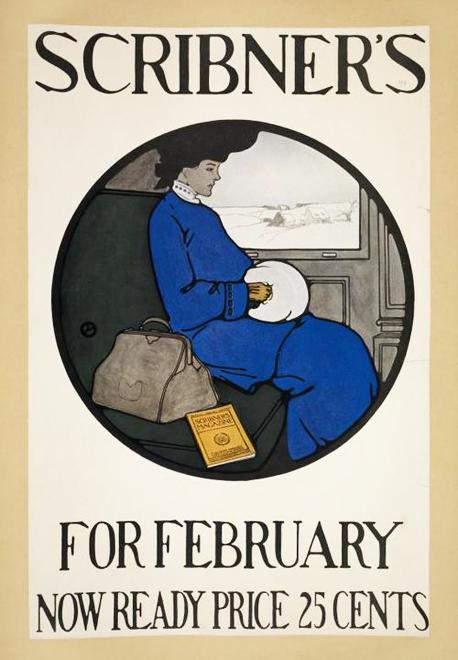 February Scribners