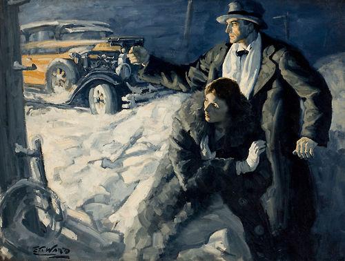 EFW Roaring Twenties