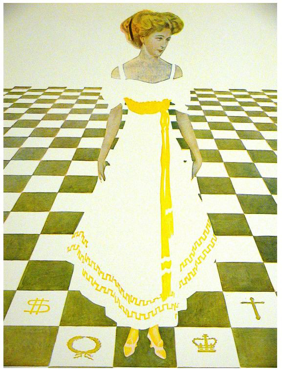 Her Move Coles Phillips