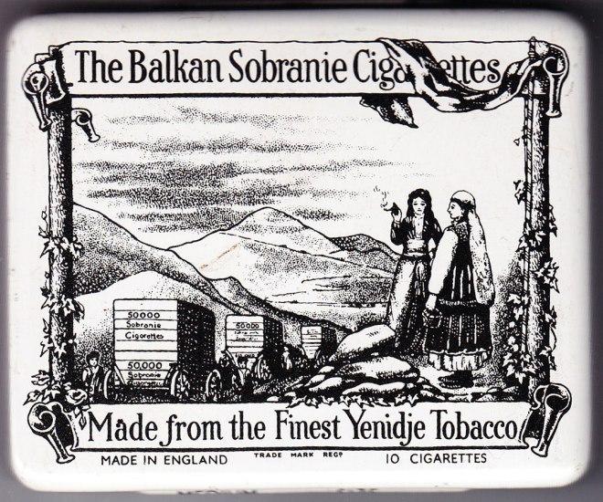Balkan-Tin