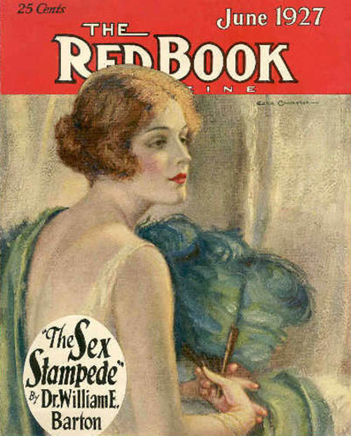 E Sex Stampede Edna Crompton
