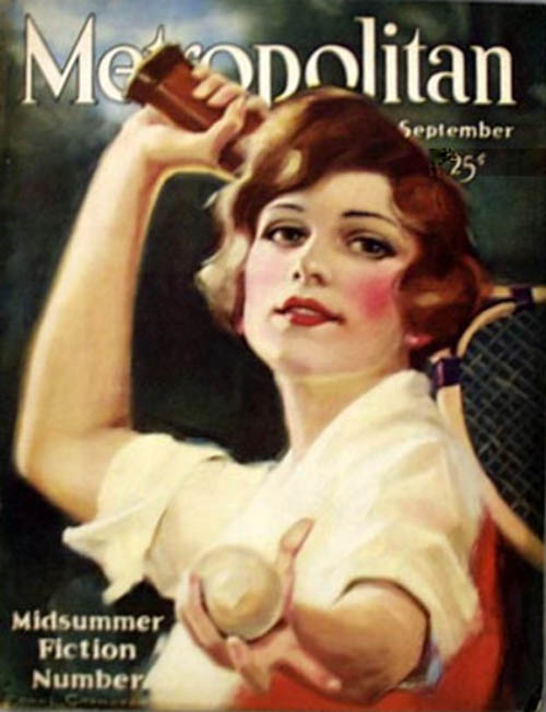 E Tennis Edna Crompton