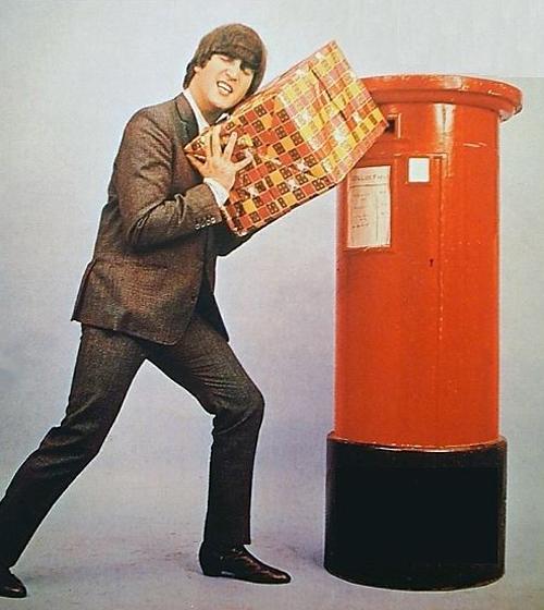 PO Box John Lennon