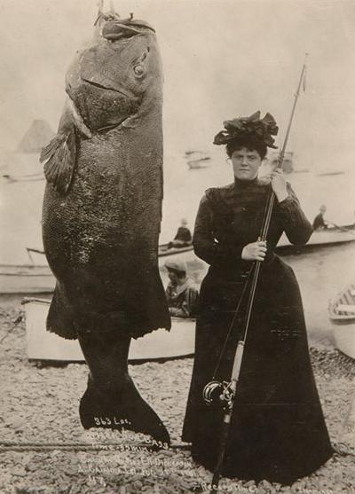 B 1901 Bass Dickerson