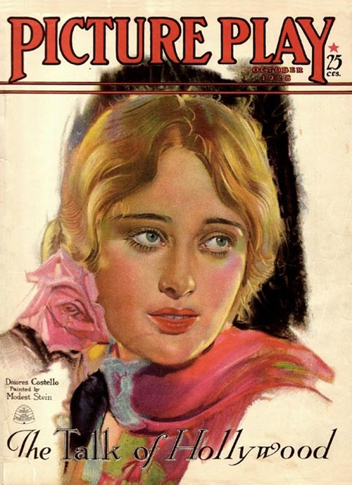 MS Dolores Costello