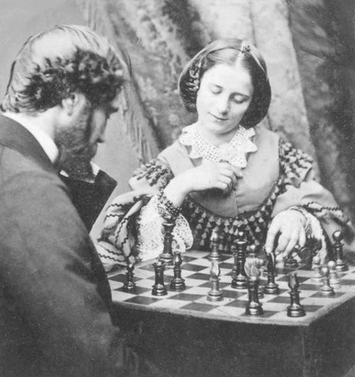 Chess 1860