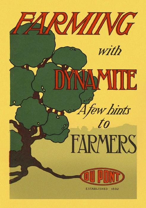 Farming-with-Dynamite