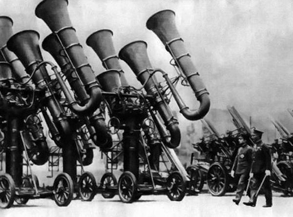 War Tuba