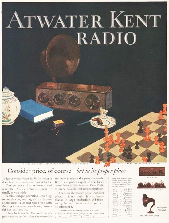 Chess Radio