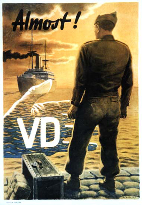 VD Missing the Boat