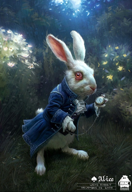 White Rabbit 3