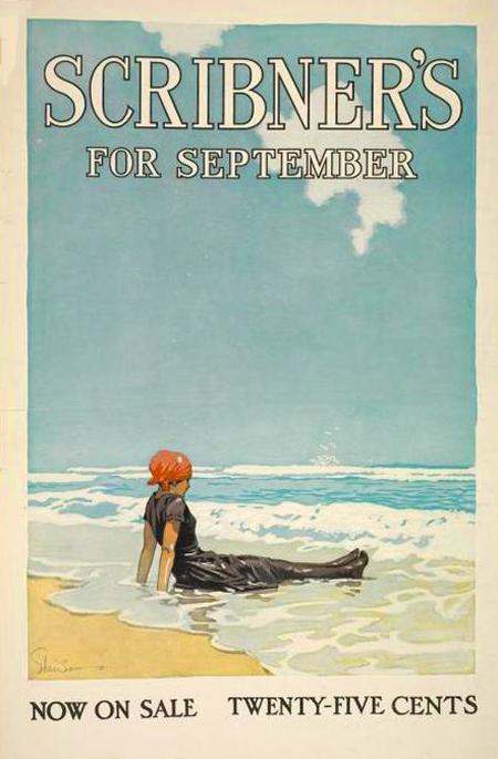 September Scribner's