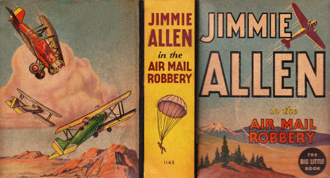 Air Mail Robbery