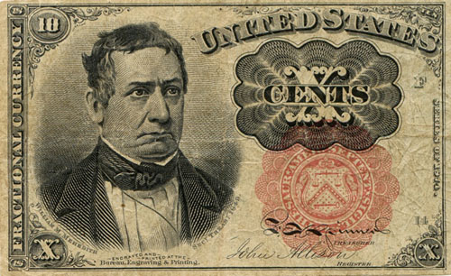 Bill 1874 Fractional