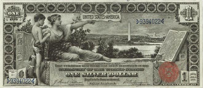 Bill 1896 Pointing