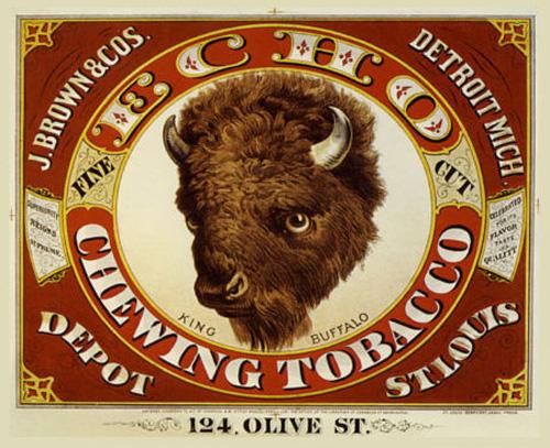 Buffalo Chaw