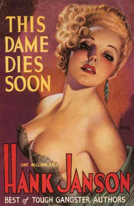 Heade Dame Dies Soon