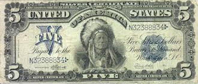 indian bill