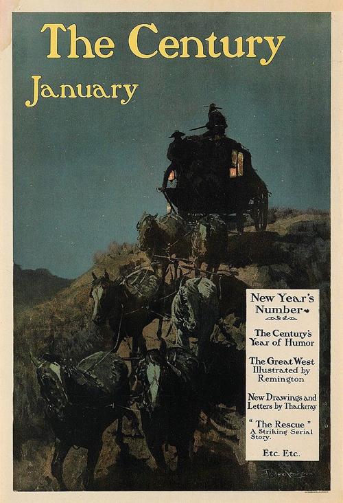 January Century