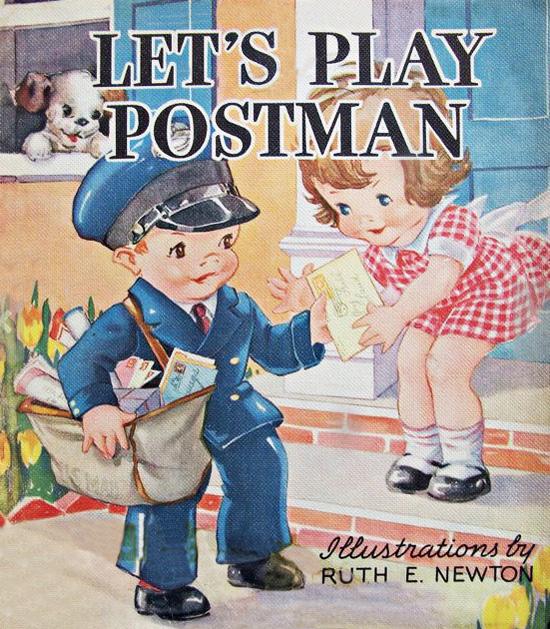 Postman Let's Play