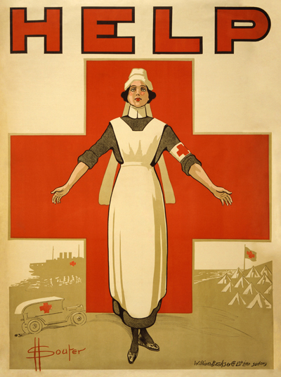 Red Cross 1