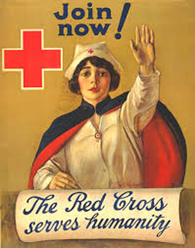 Red Cross 2