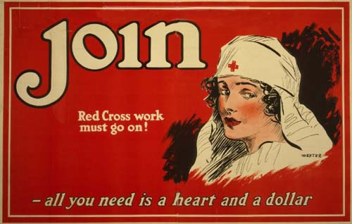 Red Cross 4