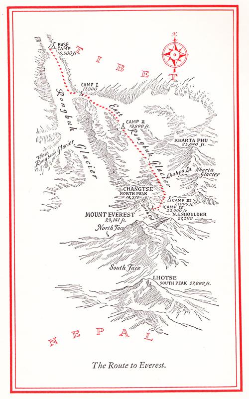 Thomas Hall Everest