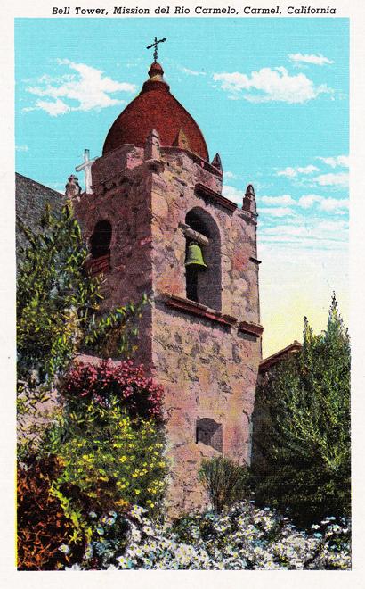 Bell Carmel