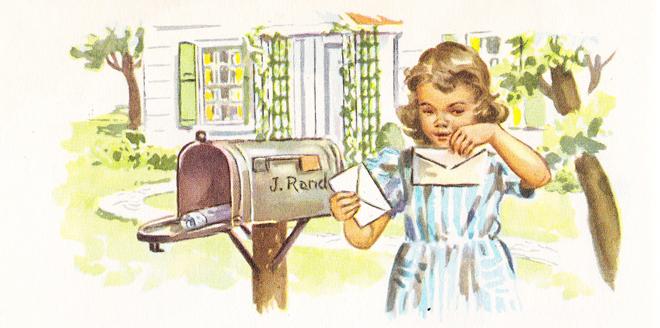 Mailbox What Next