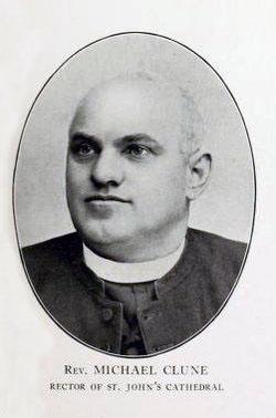 Rev Mike