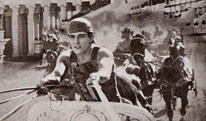 Ben-Hur-carte-postale-1927