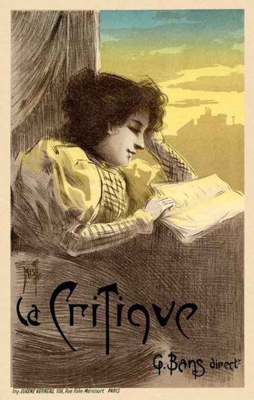 Woman Reading 7
