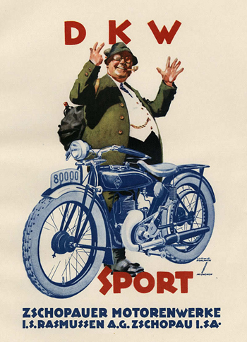 DKW Sport
